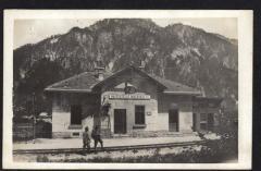Stazione di Malborghetto